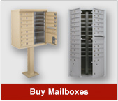 Buy Mailboxes