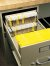 File Drawer Racks
