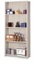 "24""D x 36""W x 84""H 5 Shelf Starter Unit"