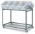 Elevated Tray Rack - 8 Tub Capacity