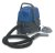 4 Gallon Wet/Dry HEPA Vacuum