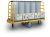 Nutting Truck Tub Insert Rack