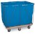 Vinyl Postal Hamper Cart