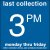 COLLECTION BOX DECALS - 3:00 P.M.