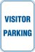 12X18 VISITOR PARKING