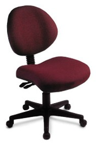 24-7 Continuous Use Chair