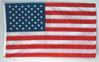5' x 8' Nylon Outdoor American Flag