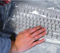 OCR Keyboard Protective Cover