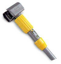 Gripper Wet Mop Wooden Handle