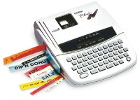 P-Touch Desktop/Hand-Held Labeler