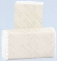 Single-Fold Folded Paper Towels