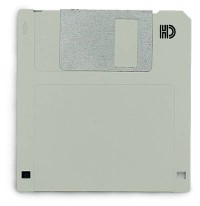 "3 1/2"" DS-HD UNISYS Phase 3 Formatted IRT Diskettes - (10/pk)"