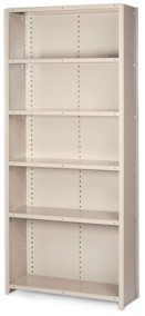 "18""DX36""WX84""H 6 SHELF STARTER UNIT"