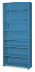 "24""D x 36""W x 84""H 8 Shelf Starter Unit"
