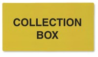 Collection  Box Card