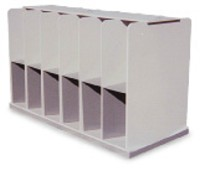 Vertical Dividers for 24 Compartments