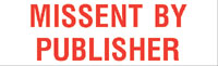 N10-142 MISSENT BY PUBLISHER, PREINKED