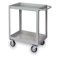 Postal Office Cart