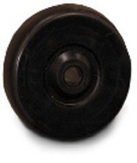 Replacement Wheels for 1046P Cart