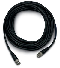 COAXIAL CABLE, 24'