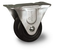 1033 Replacement Casters - Rigid