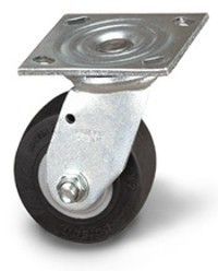 Swivel Caster for GPMC Cart