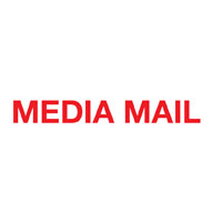 Media Mail (Formerly Book Rate) Pre-Inked Stamp