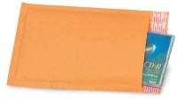 "8 1/2"" x 14 1/2"" Self-Sealing Bubble-Lined Mailers"