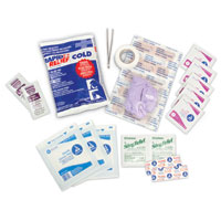 First Aid Kit Refill for LLV