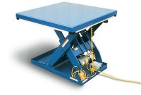 "40"" x 48"" Scissor Lift Table"