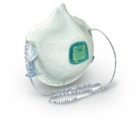 N100 Disposable Respirator