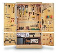 Tool Storage Cabinet, VMF