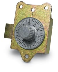Combination Lock for Guardian Series