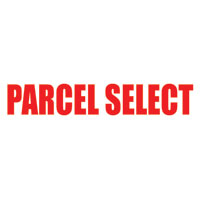 Parcel Select (Formerly DBMC Parcel Post) Pre-Inked
