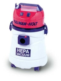 Workroom HEPA Vacuum - 10 gallon tank