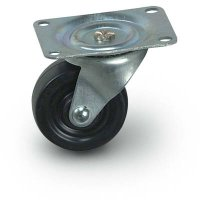 "2"" General Duty Swivel Casters"