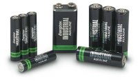 Industrial AAA Energizer Batteries