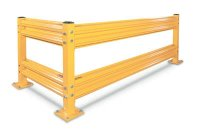 Guard Rail Systems 10' Standard