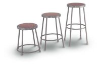 "18"" Standard Height Stool"
