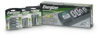 Rechargeable C Energizer Batteries