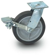 Replacement Caster - Treadlock Swivel