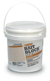 Bait Blocks - 4 lb. Bucket