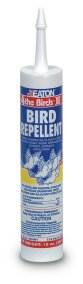 Gel Bird Repellent (12/case)