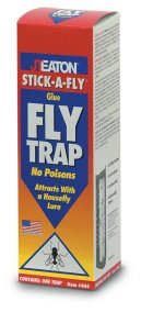 Fly Traps (14' Spool)