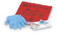 Bio-Wipe Spill Kits (50)