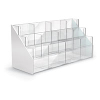 Forms Holder - 3 Tier + 12 Dividers
