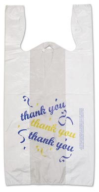 """Thank You for Your Business"" Bags"