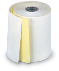 "3""x70' 3PLY WHT/YLW/PNK IRT TAPE (50 CS)"