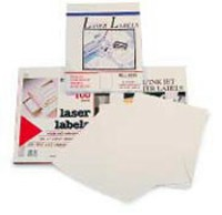 Permanent DPS Adhesive Labels
