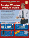 Service Window Catalog